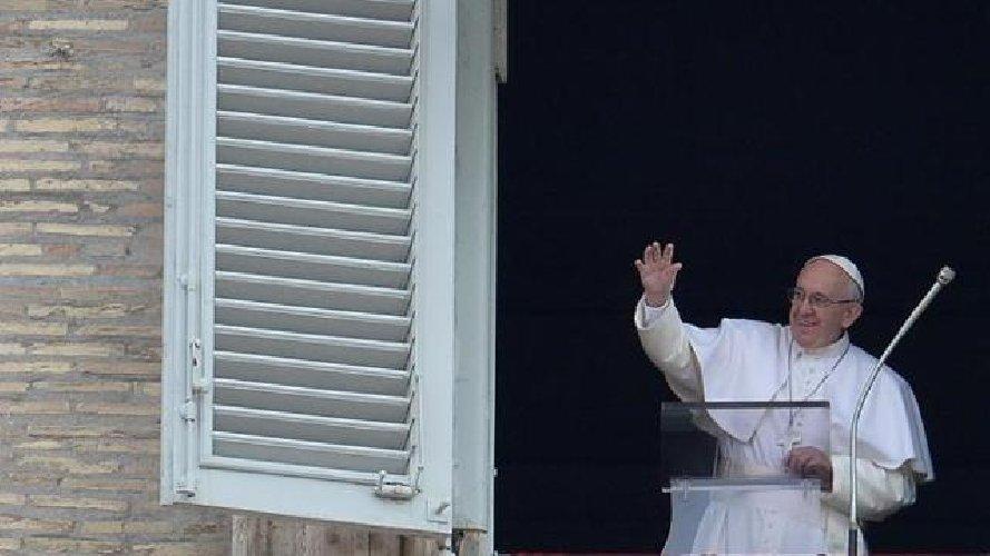 Il Papa annuncia un nuovo