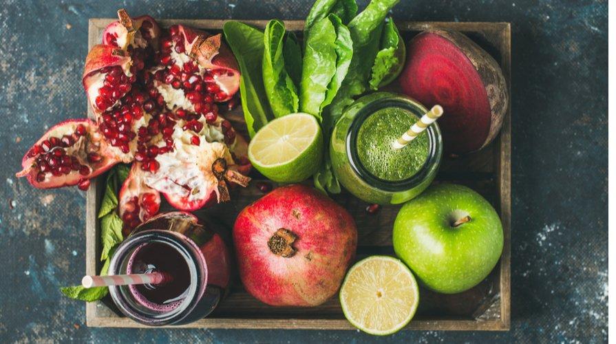 una settimana di dieta detox 7 alimenti per migliorare la salute dellapparato digerente