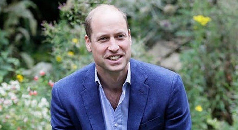 Coronavirus, principe William contagiato ad aprile ma lo tenne nascosto
