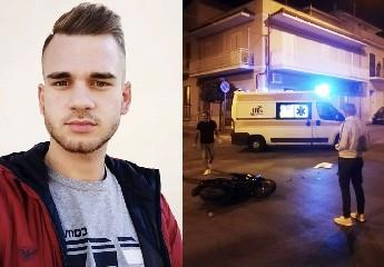 https://www.ragusanews.com//immagini_articoli/04-06-2020/donati-gli-organi-di-fabio-morto-dopo-10-giorni-di-agonia-per-un-incidente-240.jpg