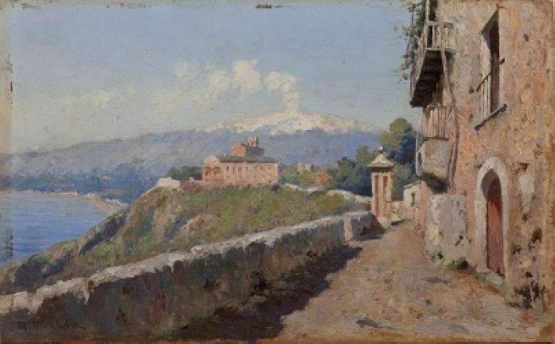 https://www.ragusanews.com//immagini_articoli/05-01-2015/al-di-la-del-faro-paesaggi-e-pittori-siciliani-dellottocento-500.jpg