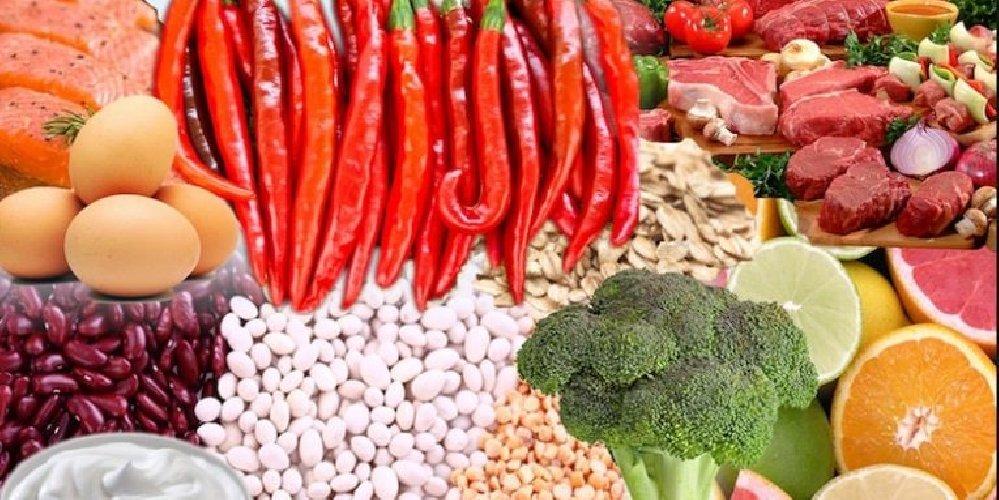 verdure che aiutano a bruciare il grasso della pancia
