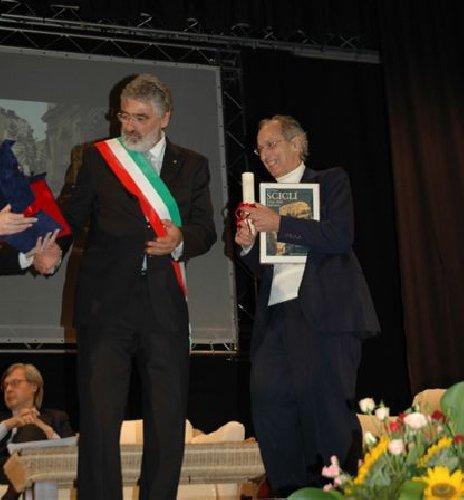 I funerali del Maestro Scimone nella chiesa degli Eremitani a Padova