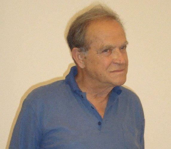 E' morto il Maestro Piero Guccione, fondatore del Gruppo di Scicli