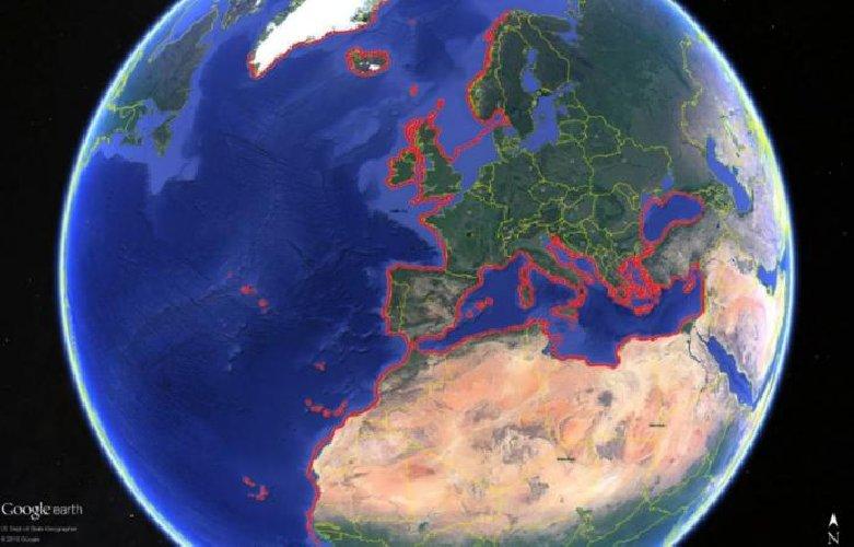 Tsunami in Sicilia? È possibile: Sicilia tra le zone più a rischio