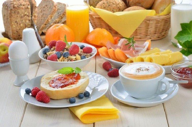 frutta colazione per dimagrire