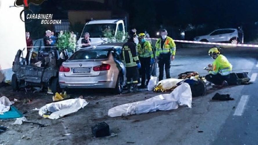 https://www.ragusanews.com//immagini_articoli/07-06-2020/quattro-morti-in-un-incidente-a-bologna-c-e-una-bambina-500.jpg