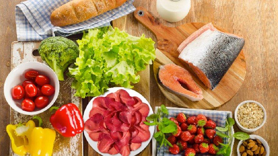 come ottenere una dieta sana ed equilibrata