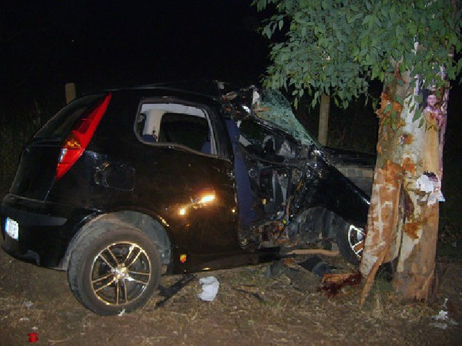 http://www.ragusanews.com//immagini_articoli/09-01-2018/incidente-autonomo-schianto-lalbero-rotatoria-500.jpg