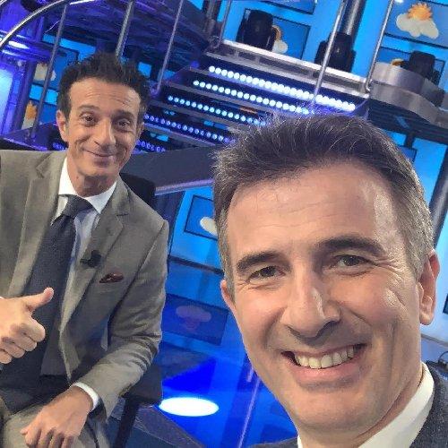Valentino Picone torna dietro il bancone di Striscia, il rientro... - News - Striscia