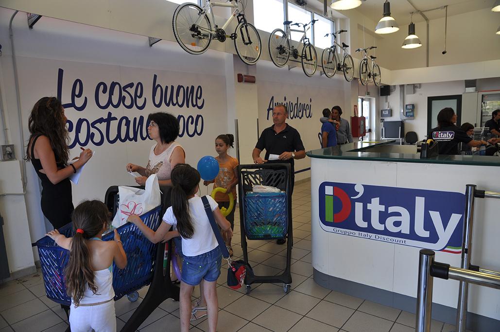Apre Supermercato D Italy A Modica E Cerca Personale Modica