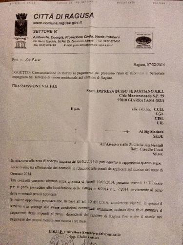 http://www.ragusanews.com//immagini_articoli/11-02-2014/la-protesta-dei-netturbini-a-ragusa-e-il-fax-mai-arrivato-500.jpg