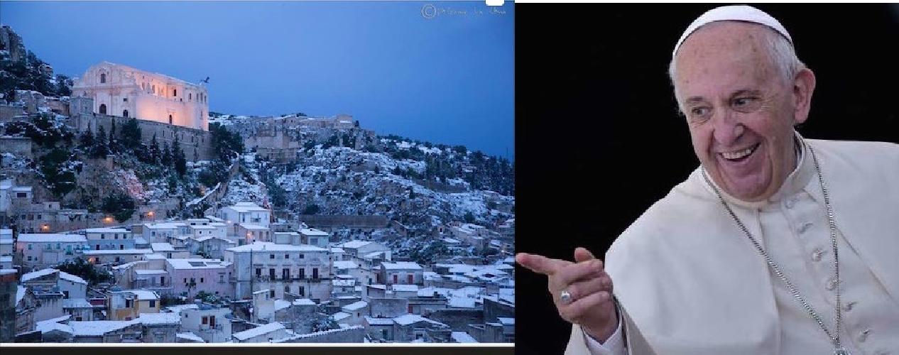 http://www.ragusanews.com//immagini_articoli/11-03-2017/papa-francesco-collocato-stanza-scicli-neve-500.jpg