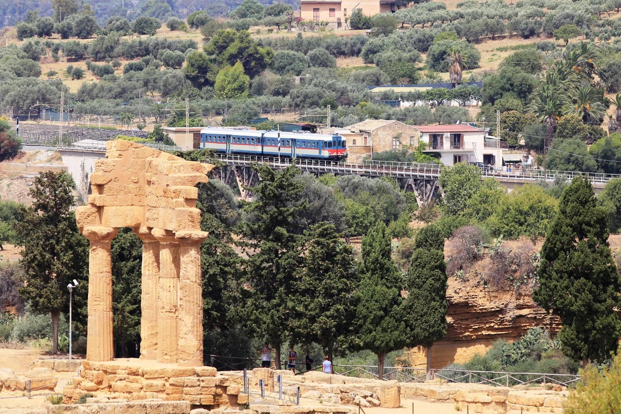 Calendario Treni Storici 2020.Partono I Treni Storici Del Gusto In Sicilia