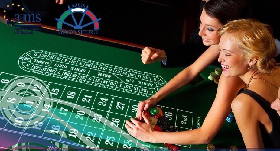 Le Caratteristiche Dei Casino Aams Italiani