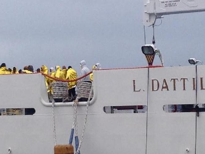 Dove vengono accolti gli immigrati sbarcati in Italia
