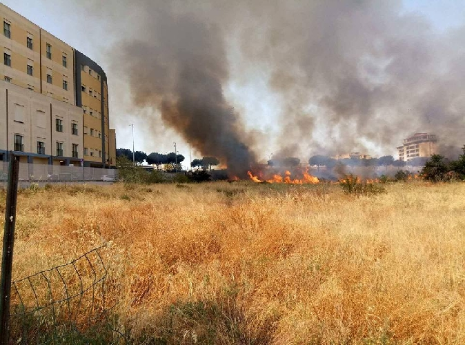 http://www.ragusanews.com//immagini_articoli/12-07-2017/incendio-lambisce-lospedale-vittoria-500.jpg