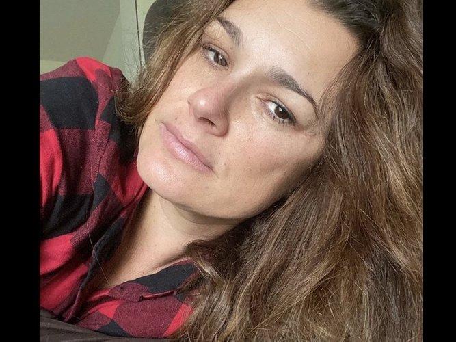 Alena Seredova colpita dal Covid: