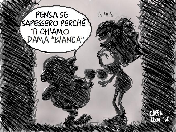 https://www.ragusanews.com//immagini_articoli/14-03-2014/la-dama-bianca-di-berlusconi-la-vignetta-500.jpg
