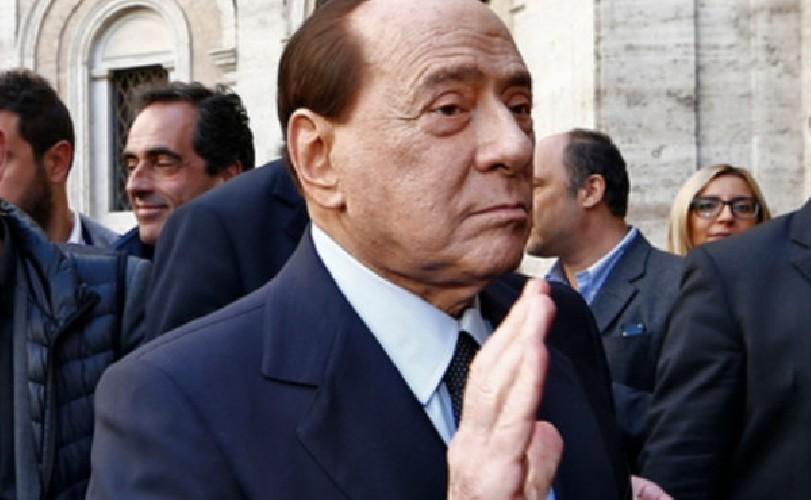Silvio Berlusconi, Salvini rivela: