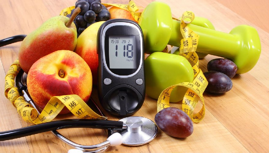 diabete dietetico di tipo 2019
