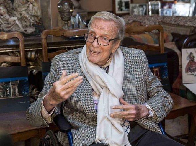 Addio a Franco Zeffirelli Il regista è morto a Roma