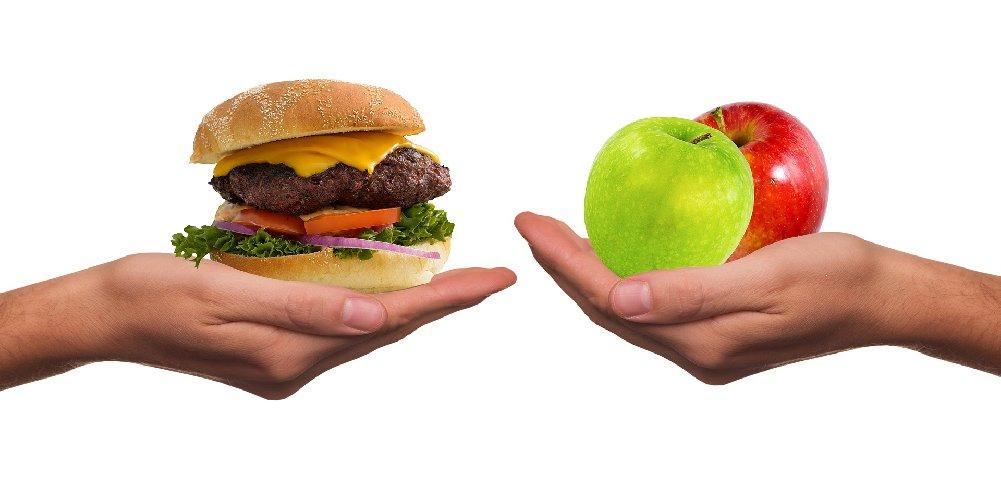 piano nutrizionale settimanale per la perdita di peso