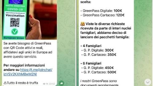 https://www.ragusanews.com//immagini_articoli/15-10-2021/green-pass-falsi-venduti-su-telegram-oscurati-due-canali-280.jpg