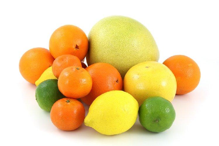 prezzemolo al limone per dimagrire
