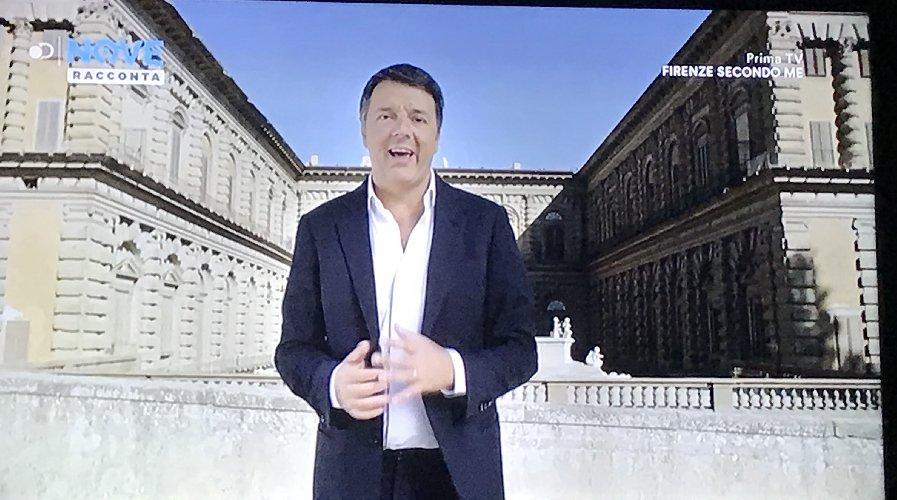 https://www.ragusanews.com//immagini_articoli/15-12-2018/funziona-matteo-renzi-studio-foto-palazzo-pitti-500.jpg