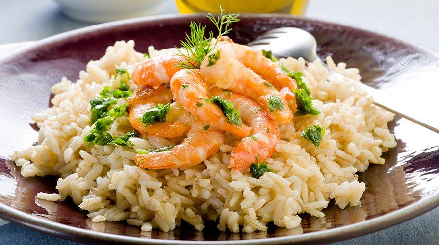 dieta del riso x dimagrire