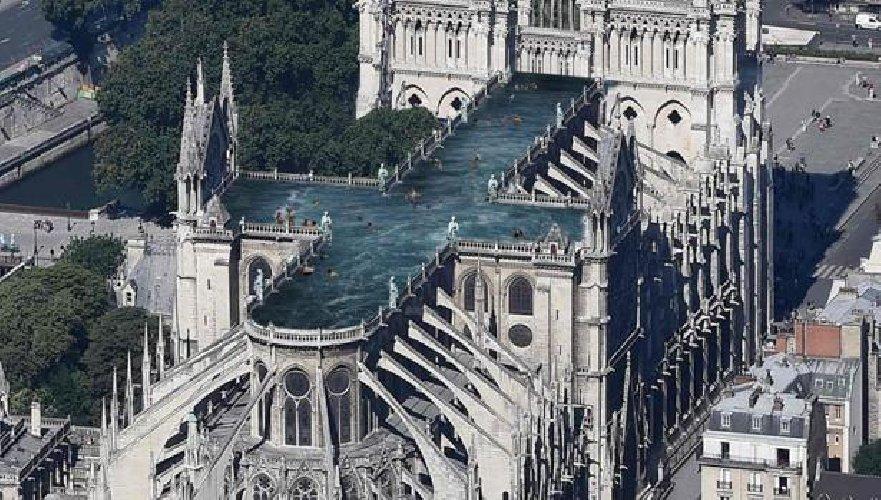 https://www.ragusanews.com//immagini_articoli/16-05-2019/una-piscina-tetto-di-notre-dame-500.jpg