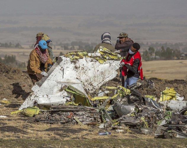 Etiopia, Boeing 737 andava troppo veloce prima dello schianto