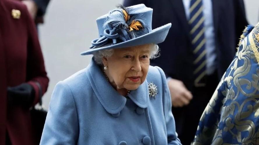 Gb: regina Elisabetta compie 94 anni - Europa