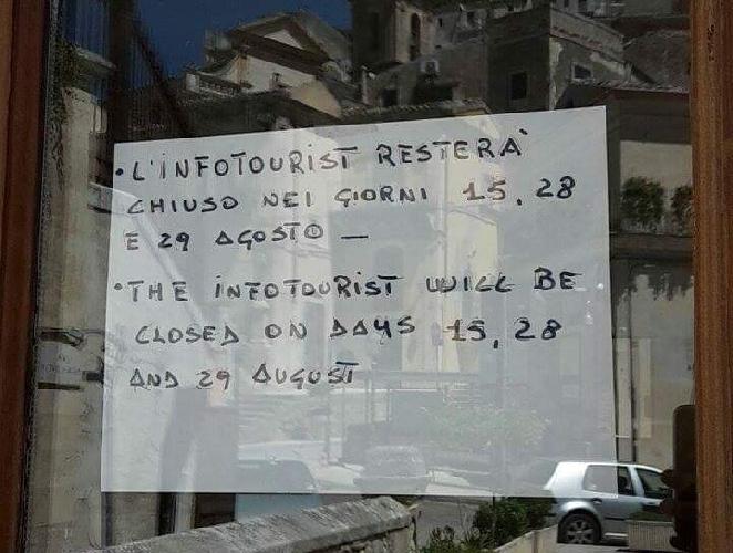 https://www.ragusanews.com//immagini_articoli/18-08-2015/l-ufficio-turistico-di-ragusa-chiuso-a-ferragosto-500.jpg