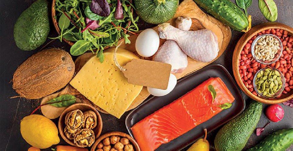 dieta di mantenimento del campione