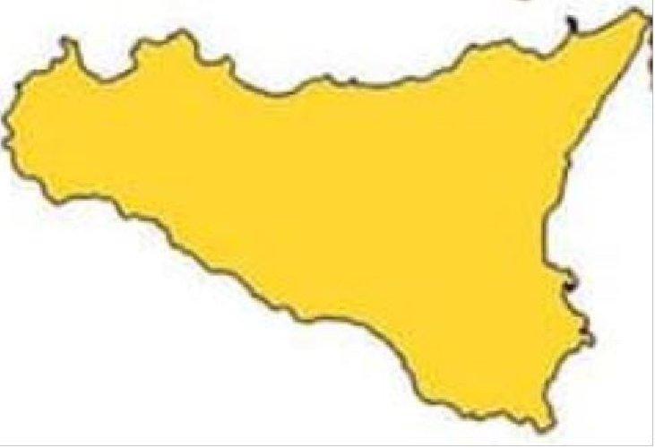 Emilia-Romagna torna in area arancione con Campania e Molise