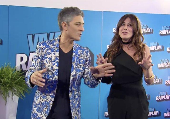 VivaRaiPlay: ospiti e anticipazioni di stasera con Fiorello su Rai 1