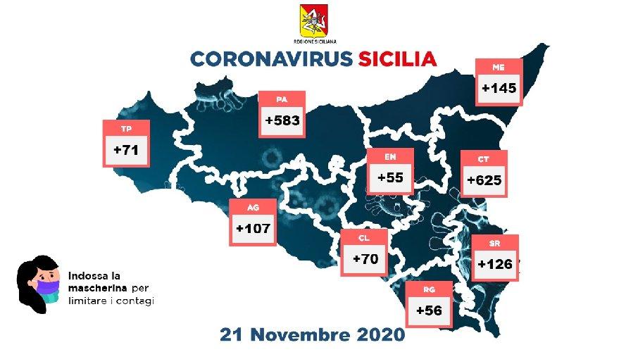 https://www.ragusanews.com//immagini_articoli/21-11-2020/la-mappa-dei-contagi-covid-in-sicilia-il-21-novembre-500.jpg