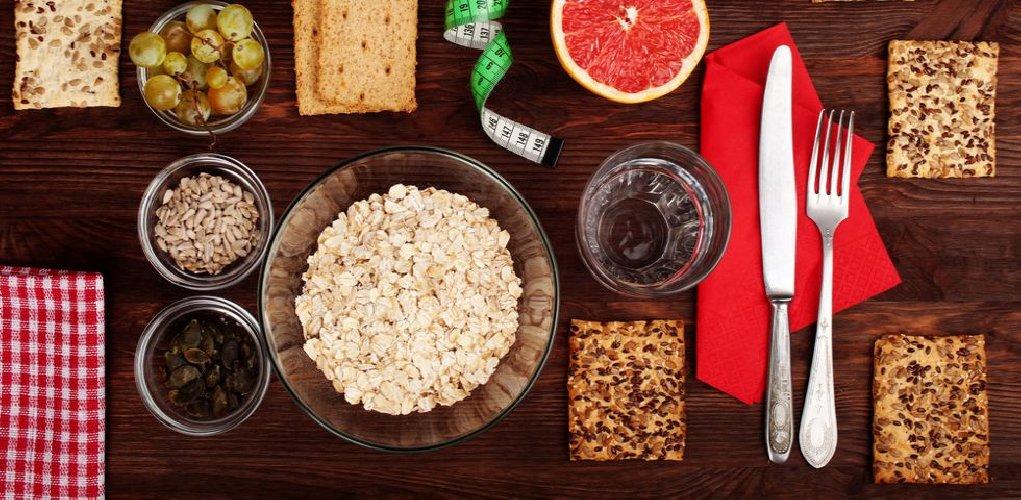 dieta perdere 5 chili in due settimane
