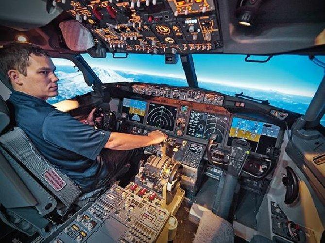 Aereo Caduto In Africa E Morte Di Tusa Pilota Non Formato Per Pilotare 737