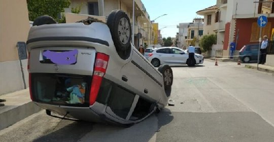 https://www.ragusanews.com//immagini_articoli/22-10-2020/incidente-in-centro-panda-cappotta-280.jpg