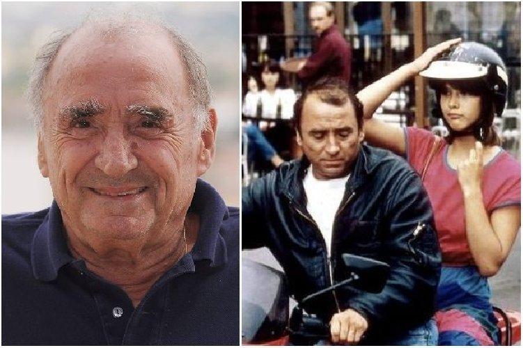 È morto l'attore francese Claude Brasseur