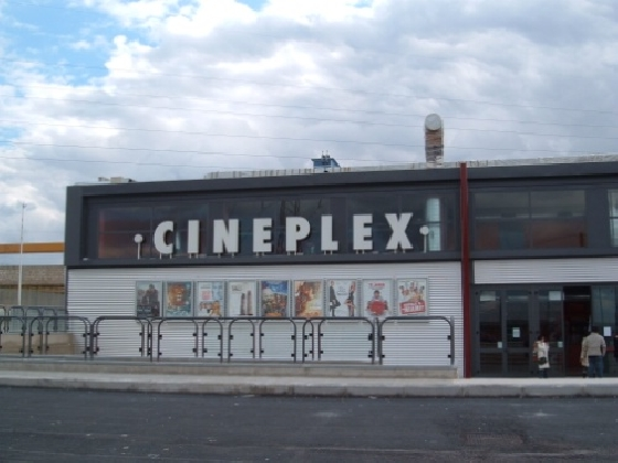 Cineplex programmazione