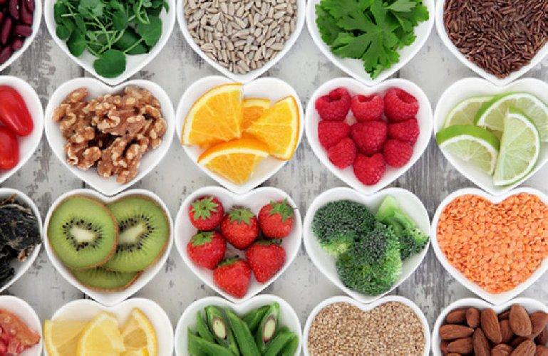 lassunzione di clorofilla ti aiuta a perdere peso
