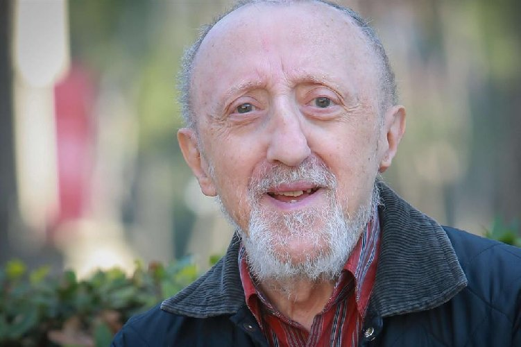 E' morto l'attore Carlo Delle Piane