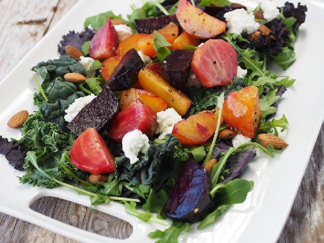 Dieta Per Invecchiare In Salute Cosa Mangiare Per Vivere A Lungo