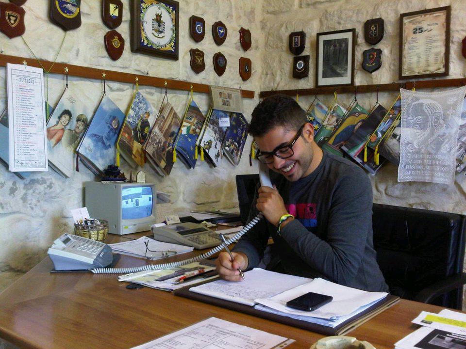 Vivai Rosso Antonio : Vivai dellalto un successo lungo venti anni scicli