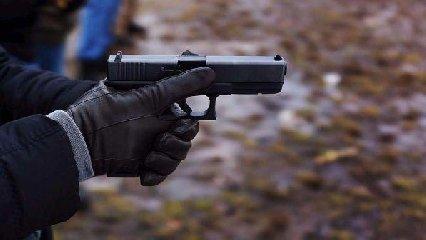 Diciassettenne spara a nonno, arrestato