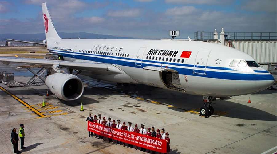 Xi all'Eliseo, Macron incassa maxi-ordine di 300 Airbus